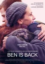 Постеры: Фильм - Возвращение Бена