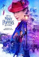 Постеры: Фильм - Мэри Поппинс возвращается - фото 25