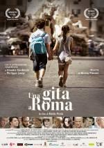 Постеры: Фильм - Прогулка по Риму - фото 2