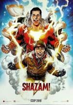 Постеры: Фильм - Шазам! - фото 6