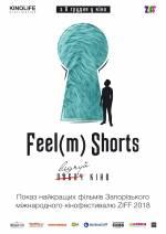 Feel(m) Shorts