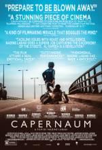 Фільм Капернаум - Постери