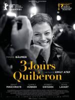 Постеры: Фильм - Три дня с Роми Шнайдер. Постер №4