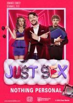 Постеры: Фильм - Секс и ничего личного. Постер №2