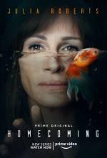 Постеры: Фильм - Возвращение домой. Постер №9