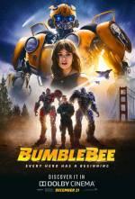 Постеры: Фильм - Бамблби. Постер №17
