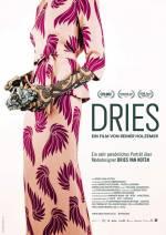 Постеры: Фильм - Дрис ван Нотен. Постер №2
