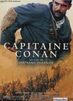 Постеры: Фильм - Капитан Конан. Постер №1