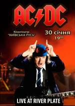 Фільм AC/DC: Live at River Plate - Постери