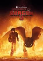 Постеры: Фильм - Как приручить дракона 3: Скрытый мир - фото 7
