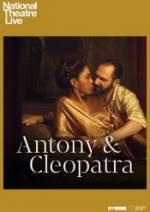 Фільм Антоній і Клеопатра - Постери