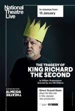Фильм Трагедия короля Ричарда Второго