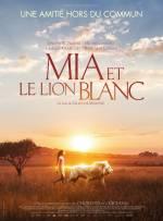 Постеры: Фильм - Приключения Мии и белого льва - фото 3