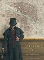 Постери: Фільм - Відок: Імператор Парижа - фото 2