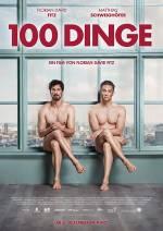 Постеры: Фильм - 100 вещей и ничего лишнего
