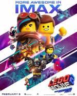 Постеры: Фильм - Lego Фильм 2 - фото 19