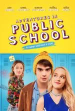 Постеры: Фильм - Это школа, Бро! - фото 2