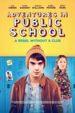 Постеры: Фильм - Это школа, Бро! - фото 4