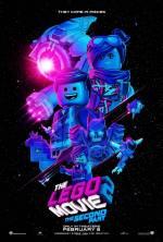 Постеры: Фильм - Lego Фильм 2 - фото 20