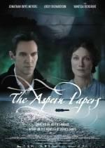 Постеры: Фильм - Письма Асперна - фото 2