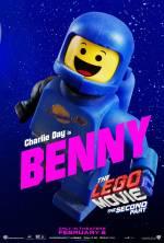 Постеры: Фильм - Lego Фильм 2 - фото 21
