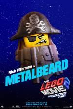 Постеры: Фильм - Lego Фильм 2 - фото 22