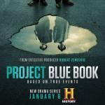 Постери: Серіал - Проект «Синя книга» - фото 2