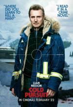 Постеры: Фильм - Холодная месть - фото 4