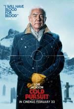 Постеры: Фильм - Холодная месть - фото 5