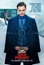 Постеры: Фильм - Холодная месть - фото 6