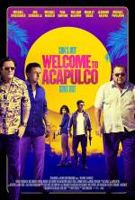 Постеры: Фильм - Добро пожаловать в Акапулько - фото 2