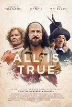 Постери: Кеннет Брана у фільмі: «Усе – правда»