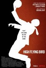 Фільм Птах високого польоту - Постери