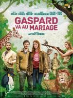 Фильм Гаспар едет на свадьбу