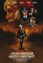 Постеры: Фильм - Человек, который убил Гитлера и затем снежного человека