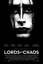 Фільм Володарі хаосу - Постери