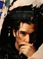 Постери: Кіт Гарінґтон у фільмі: «Смерть та життя Джона Ф. Донована»