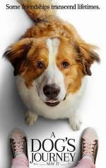Постеры: Фильм - Путешествие хорошего пса - фото 6