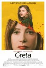 Постеры: Фильм - В объятиях лжи - фото 3