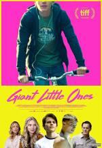 Постери: Кайл МакЛоклен у фільмі: «Маленькі велетні»
