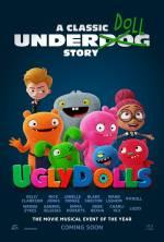Постери: Фільм - UglyDolls. Ляльки з характером - фото 10