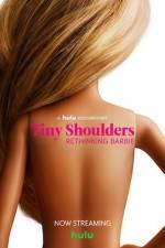 Фільм Тендітні плечі - переосмислення Барбі - Постери