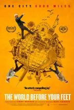 Фільм Світ під твоїми ногами - Постери
