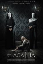 Постеры: Фильм - Святая Агата