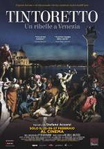 Постеры: Фильм - Тинторетто. Мятеж в Венеции