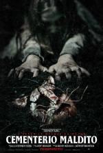 Постеры: Фильм - Кладбище домашних животных - фото 8