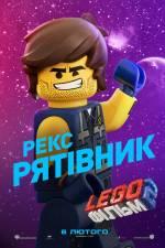 Постеры: Фильм - Lego Фильм 2 - фото 3