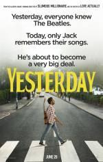 Постеры: Фильм - Вчера - фото 7