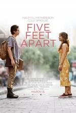 Постеры: Фильм - В пяти шагах к любви - фото 4