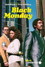 Постеры: Сериал - Чёрный понедельник - фото 2